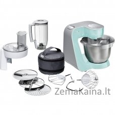 Bosch MUM58020 virtuvinis kombainas 3,9 L Balta 1000 W
