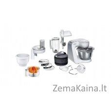 Bosch MUM58258 virtuvinis kombainas 3,9 L Balta 1000 W