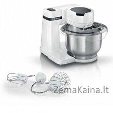 Bosch Serie 2 MUMS2EW00  virtuvinis kombainas 700 W 3,8 L Balta