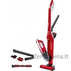 Bosch Serie 4 BBH3ZOO25 siurblys-šluota / elektrinė šluota Bemaišis Raudona 0,4 L