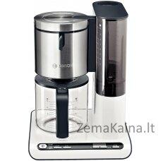 Bosch TKA8631 kavos aparatas Lašelinis kavos aparatas 1,25 L Pusiau automatinis
