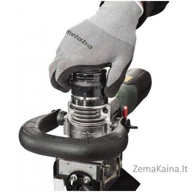 Briaunų frezavimo įrankis KFM 15-10 F 45°, Metabo 3