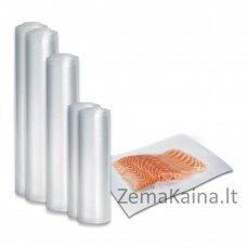 Caso Foil rinkinys 3 vnt + Sous Vide Cooking 01237 Dimensions (W x L) 16 x 23 cm, 20 x 600 cm, 28 x 600 cm, 30 x 600 cm