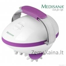 Celiulito masažuoklis Medisana AC 850