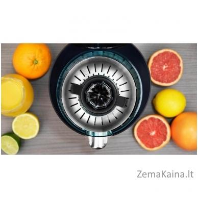 Citrusinių vaisių sulčiaspaudė Cecotec Zitrus 160 Vita Black CE04092 2