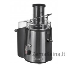 Clatronic AE 3532 juice maker Black,Stainless steel 1000 W