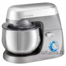 Clatronic KM 370 virtuvinis kombainas 5 L Titanas 1000 W