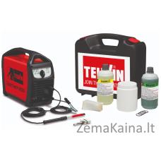 Valymo komplektas Telwin CLEANTECH 200 230V + KIT