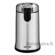 Coffee grinder Zelmer ZCG7425 Inox