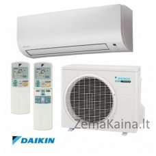 DAIKIN FTX20KV + RX20K 2.0/2.5 kW