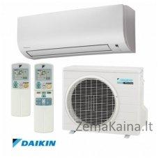 DAIKIN  FTX25KV + RX25K 2.5/3.0 KW