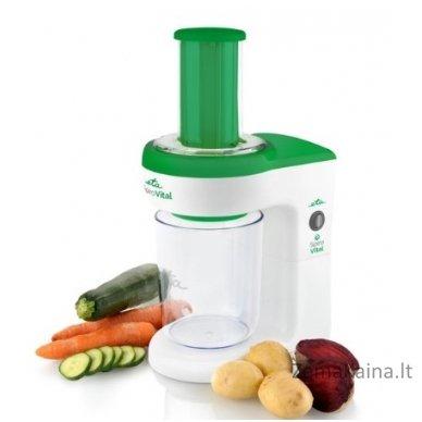 Daržovių pjaustyklė ETA Spiro Vital 009490000 2