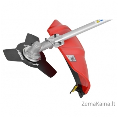 Daugiafunkcinis benzininis įrankis Hecht 1331 3