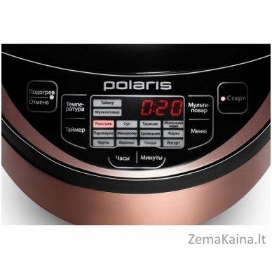 Daugiafunkcinis puodas POLARIS PMC 0514AD 4