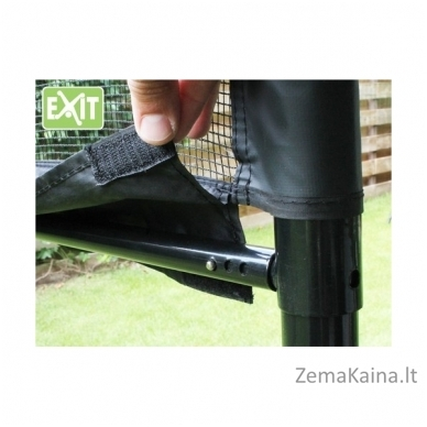 Daugiafunkcinis universalus sportinis tinklas Exit Multi-Sport 5000 243x500cm 3