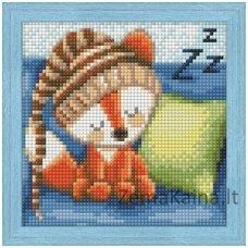 Deimantinė mozaika paveikslas AZ-1573