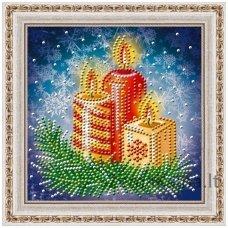 Deimantinė mozaika paveikslas - Candels AZ-3014