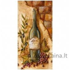 Deimantinė mozaika paveikslas Chianti 2 AZ-1003