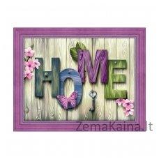 Deimantinė mozaika paveikslas - Home AZ-1622