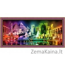 DEIMANTINES MOZAIKOS RINKINYS AZ-1759 70 x 30 cm
