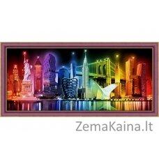 DEIMANTINES MOZAIKOS RINKINYS AZ-1770 70 x 30 cm