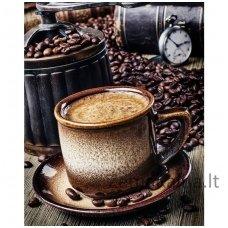 Deimantines mozaikos rinkinys - COFFEE BREAK WD044