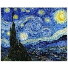 Deimantines mozaikos rinkinys - STAR NIGHT WD120