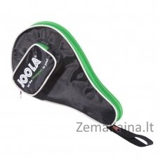 Dėklas stalo teniso raketėms Joola Pocket - Green-Black