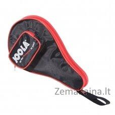 Dėklas stalo teniso raketėms Joola Pocket - Red-Black