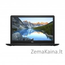 "DELL Inspiron 3793 Black Notebook 43.9 cm (17.3"") 1920 x 1080 pixels 10th gen Intel® Core™ i5 8 GB DDR4-SDRAM 256 GB SSD"