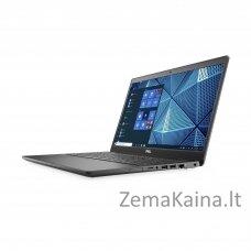 """DELL Latitude 3510 DDR4-SDRAM Notebook 39.6 cm (15.6"""") 1920 x 1080 pixels 10th gen Intel® Core™ i3 8 GB 256 GB SSD Wi-Fi 6 (802.11ax) Windows 10 Pro Grey"""