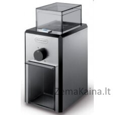 DeLonghi KG89 kavamalė Nerūdijančiojo plieno 110 W