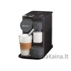 DeLonghi Lattissima One BLACK - EN500B Espresso machine 0.03 L Fully-auto