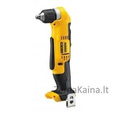 DeWALT DCD740N Keyless Black,Yellow 1.3 kg