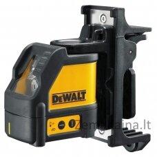 DeWALT DW088K 10 m 640 nm (<1 mW)