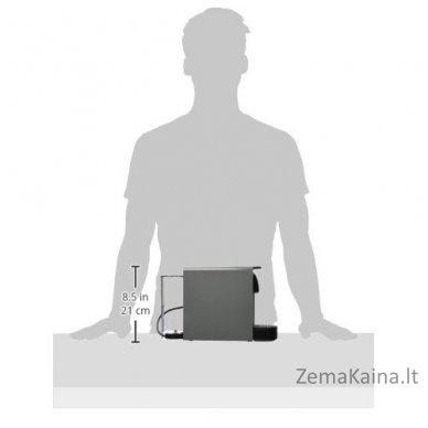 Kavos aparatas Krups XN 110B Essenza Mini Grey 7