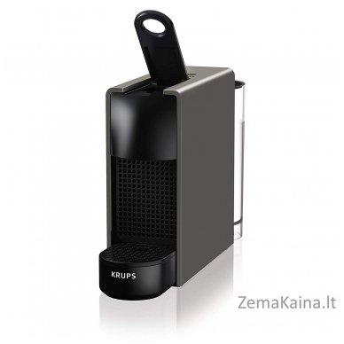 Kavos aparatas Krups XN 110B Essenza Mini Grey 3