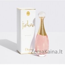 Dior J'Adore Eau Lumiere 100ml Moteriškas