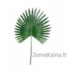 Dirbtinis palmės lapas