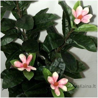 Dirbtinė gėlė Magnolija 2