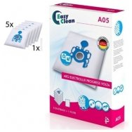 Dulkių maišelis EC-0A05 (AEG, Electrolux)