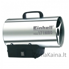 Dujinis šildytuvas Einhell HGG 171