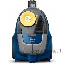 Dulkių siurblys cikloninis  Philips 2000 series XB2125/09  850 W