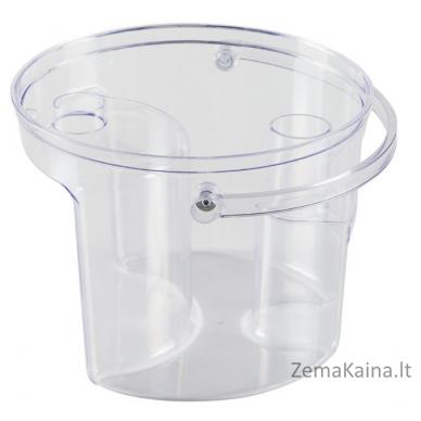 Dulkių siurblys ARNICA Bora 5000 su vandens ir HEPA filtrais 11