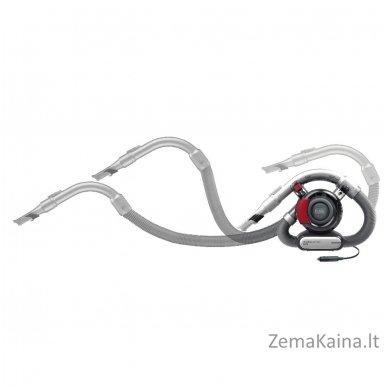 DULKIŲ SIURBLYS AUTOMOBILIUI BLACK+DECKER PD1200AV 12V 2