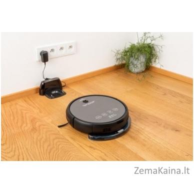 Dulkių siurblys-robotas ETA151290000 Fido 2-in-1, su drėgno valymo funkcija 4