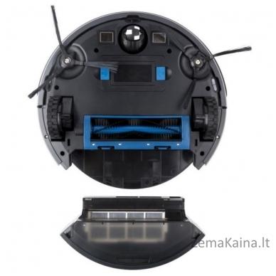 Dulkių siurblys-robotas ETA151290000 Fido 2-in-1, su drėgno valymo funkcija 2