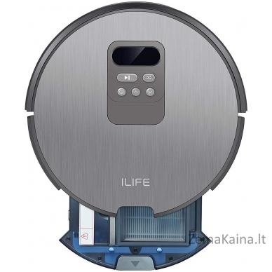 Dulkių siurblys - robotas Ilife  X750 (V80) 3