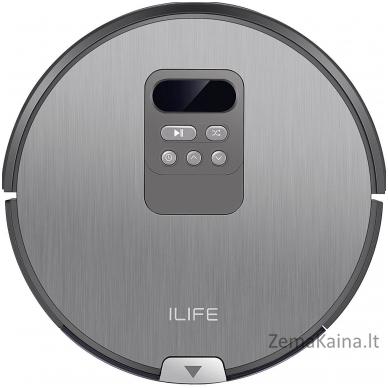 Dulkių siurblys - robotas Ilife  X750 (V80) 4