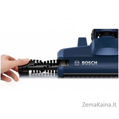 Dulkių siurblys - šluota Bosch BBH216RIA 9